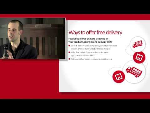 11. The Effects of Free Delivery for E-commerce