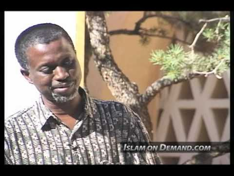 The History of Islam in Africa - By Sulayman Nyang