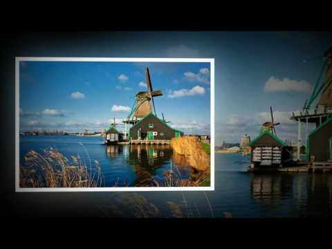 Du lịch Pháp Bỉ Hà Lan | Du lịch Châu Âu | Dương Thu Huyền