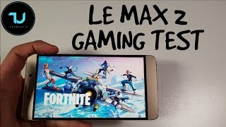 Leeco Le Max 2 Fortnite Gameplay/Snapdragon 820 in 2019? Gaming test