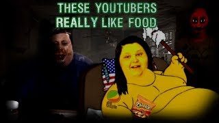 The Worst of Food Youtube ft. Fuzhou