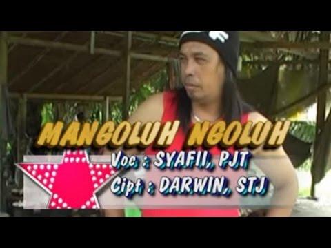Syafii, STJ - Mangoluh Ngoluh (Official Lyric Video)