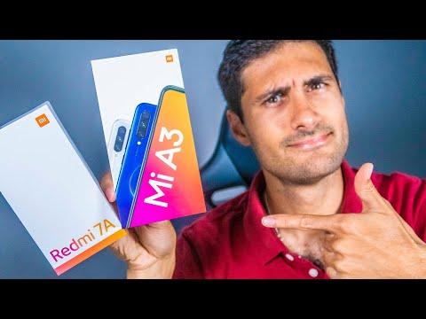 Top MELHORES Smartphones ABAIXO De 283€ !!