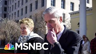 Democrats Call For Full Release Of Robert Mueller Report | Hardball | MSNBC