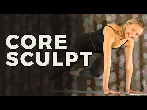 Yoga for Core Strength & Flexibility | Abs & Core Workout for Women