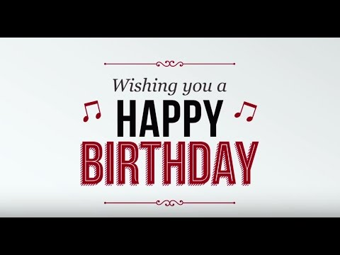 wishing you a wonderful birthday jacksonville childrens chorus