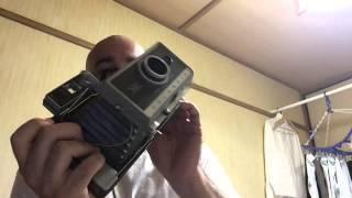 Fujifilm instax 210 instant film camera review