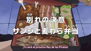 Adelanto One Piece 822│HD│One Piece capitulo 822