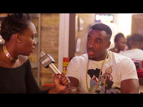 Bugzy Malone | MOBO nomination reaction, career highlights | 2017