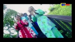 Kimin Mudin - JOGET BIASALAH TULUN TOKOU (Official MV Karaoke)