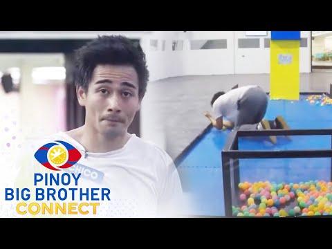 Chico, natapos at napagtagumpayan ang Head of Household Challenge | KUMUnect Tayo Afternoon Show