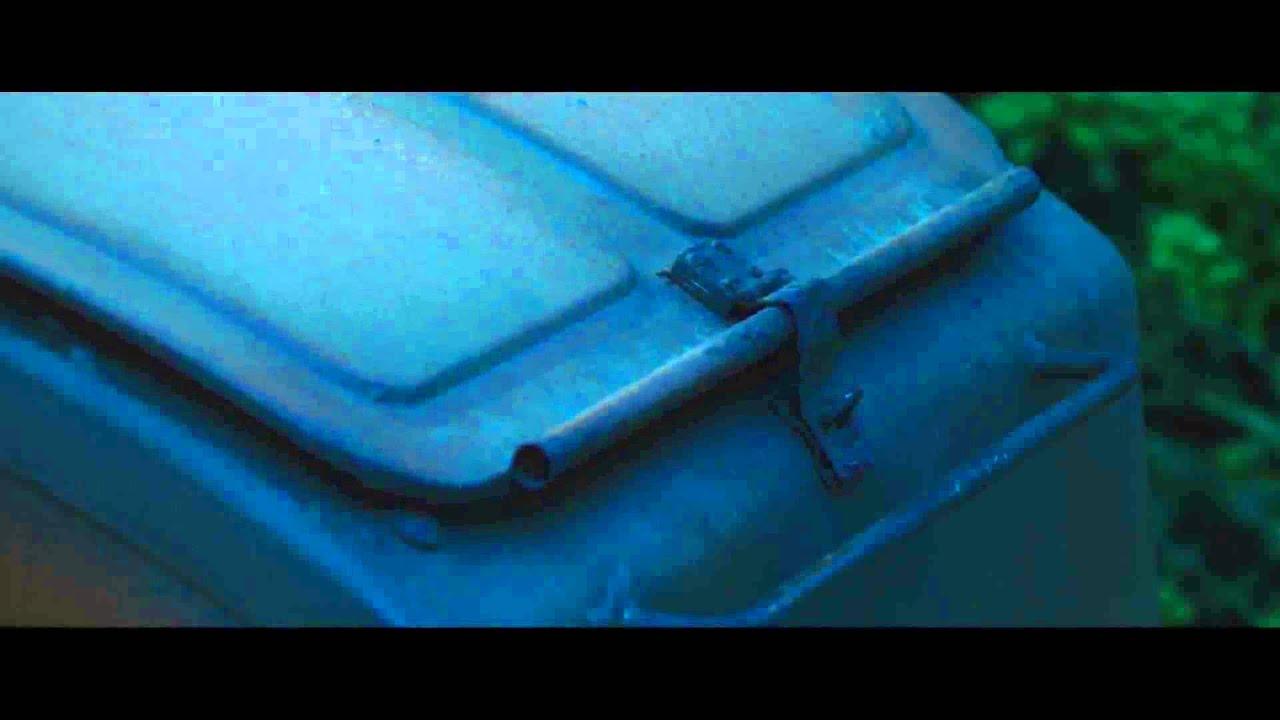 NYAFF: THE COMPLEX クロユリ団地 Trailer