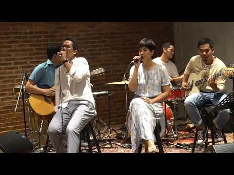 Download musik Buka Puasa Bersama MALIQ & D'Essentials - Beri Cinta Waktu Mp3 online