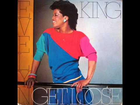 Evelyn King     Back To Love