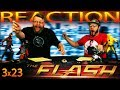 The Flash 3x23 FINALE REACTION!!