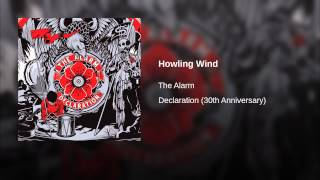 Howling Wind