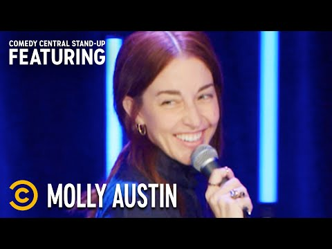 How to Improve Your Nude Pics - Molly Austin - Stand-Up Featuring
