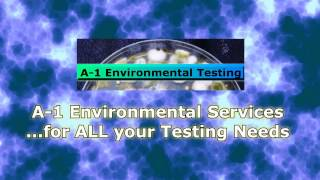 Mold Testing Santa Rosa and San Rafael