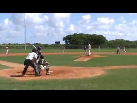 Viera vs Phantoms PSL baseball 2015