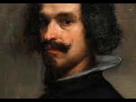 Olga Boznańska I Diego Velázquez. Grażyna Bastek