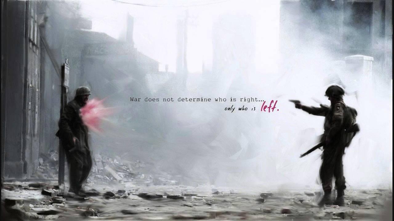 Sad War - YouTube