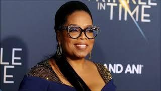 Oprah Winfrey Inks Content Deal With Apple