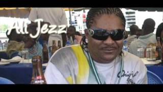 Ali Jezz   hip hop grand format maman