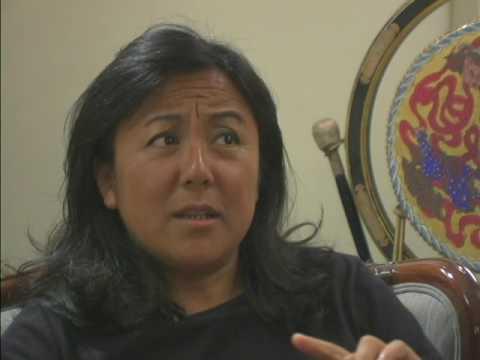 Doris Moromisato #16: Feminista, ecologista, budista… activista