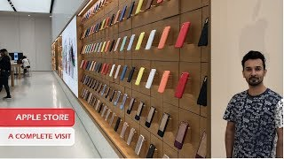 Gambar cover Apple Store Complete Guide