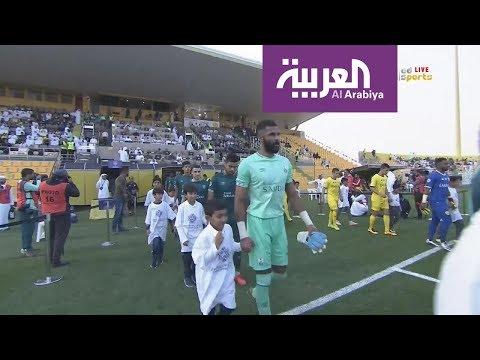 الأهلي يتعادل مع الوصل في ذهاب دور ربع النهائي  - نشر قبل 4 ساعة