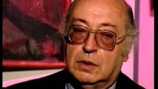 Los capos del tango: Juan D