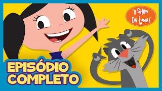 O Show da Luna! Cores para Cláudio - Episódio Completo | Primeira Temporada thumbnail