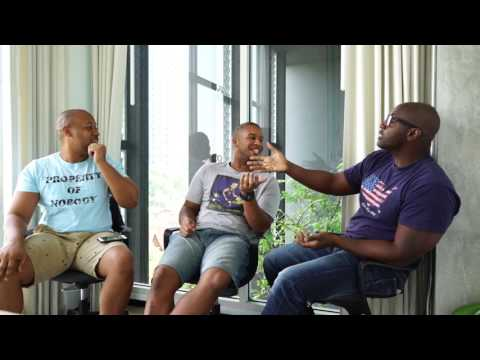 Black in Thailand: Racism, Dating, and Life as African American Men Abroad