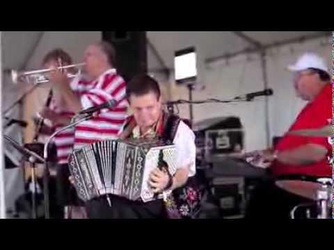 Jersey Polka Richie -