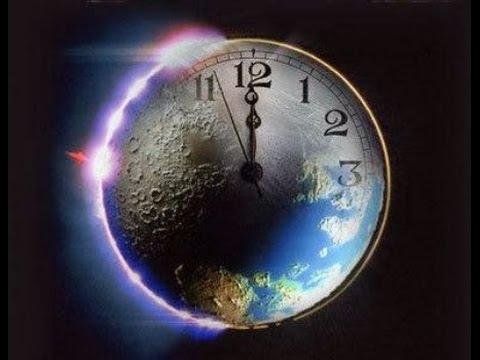 ¿Cuanto Tiempo Tenemos? Pastor JEREMIAH DAVIS