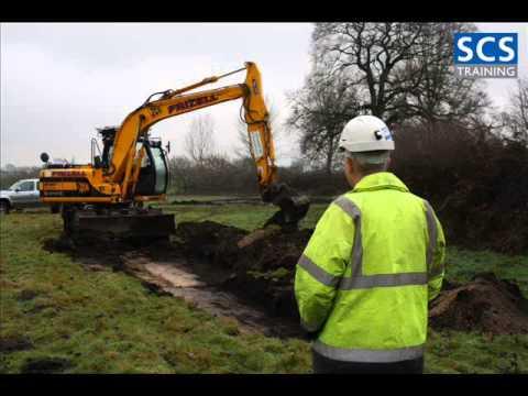 Digger driver looking for work. Cpcs excavator 360 below 10tonnes.