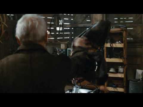 X-Men Origins: Wolverine - Trailer 2