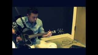 The Girl - Dallas Green (Steven Porter - Cover)