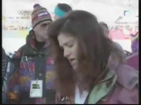 Alenka Dovžan (Lillehammer 1994)