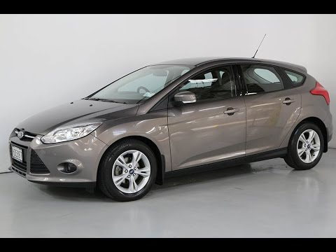 2013 ford focus trend team hutchinson ford youtube. Black Bedroom Furniture Sets. Home Design Ideas