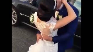 Красивая Армянская свадьба в Ереване, жених и невеста, Армения, Hayastan. Erevan. Armenia
