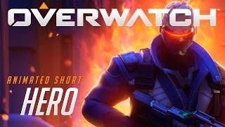 Overwatch Animierter Kurzfilm |