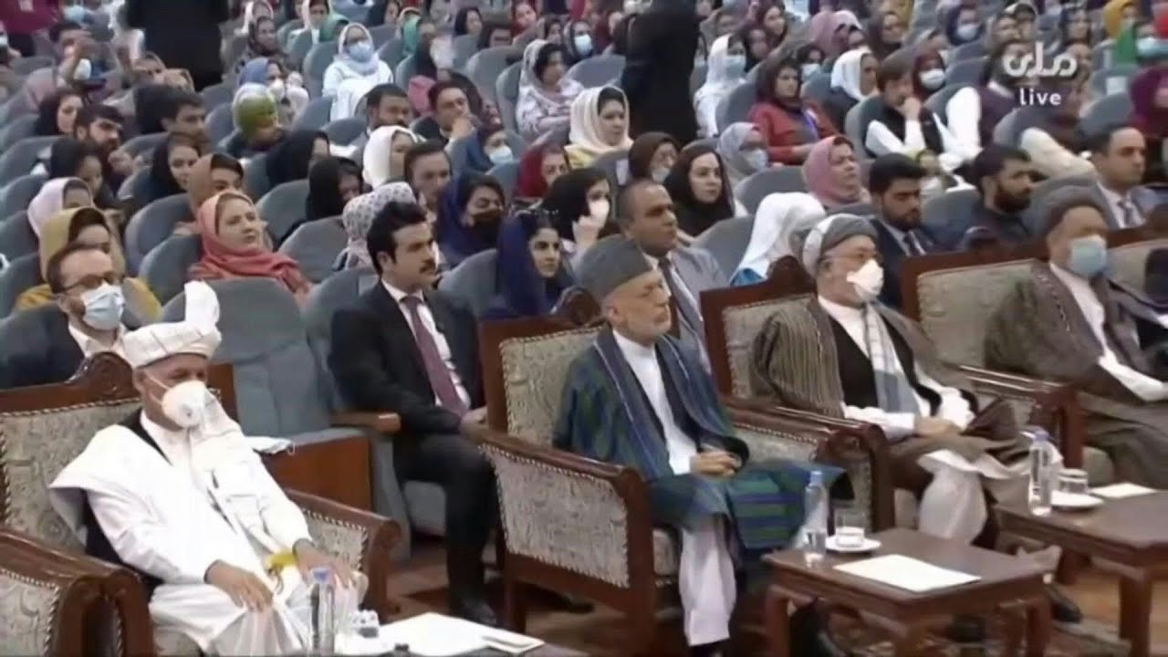 اللويا جيرغا يوافق على الإفراج عن 400 سجين من أعضاء طالبان في أفغانستان | AFP