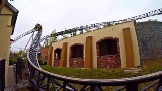 [Onride] Karacho | Rollercoaster | Trips Drill