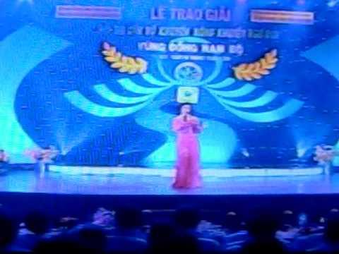video clip Ha Thanh Xuan truc tiep VtV9