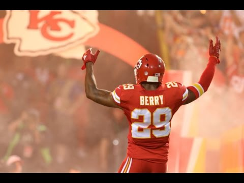 Eric Berry 2015 Season Highlights || Mission ||