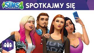 The Sims 4 - Spotkajmy Się (PC) PL klucz Origin
