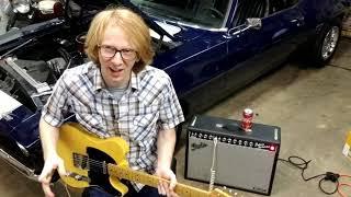 Fender Twisted Tele Pickup Set