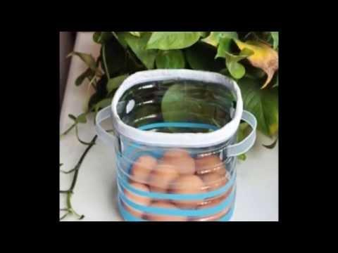 видео: Полезные поделки из пластиковых бутылок  Поделки своими руками