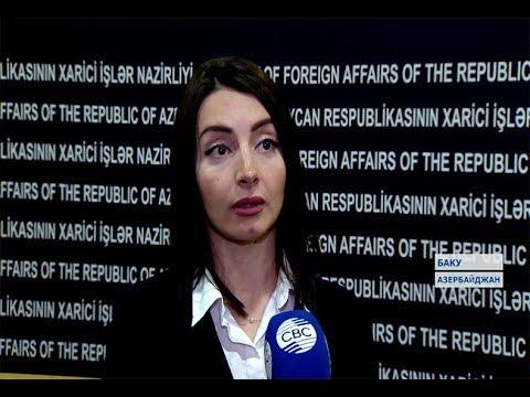Достигнута договоренность о встрече президента Азербайджана и премьер-министра Армении